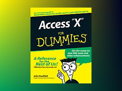Access 2003 For Dummies av John Kaufeld