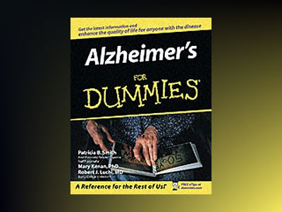 Alzheimer's For Dummies av Patricia B. Smith
