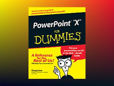 PowerPoint 2003 for Dummies av Doug Lowe