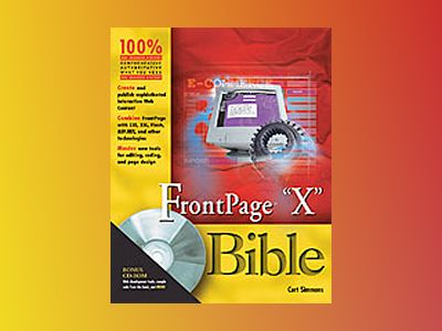 Microsoft Office FrontPage 2003 Bible av Curt Simmons
