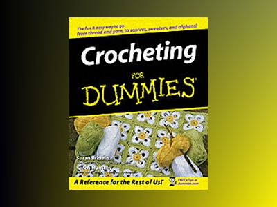 Crocheting For Dummies av Susan Brittain