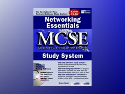 Networking Essentials MCSE Study System av Nash