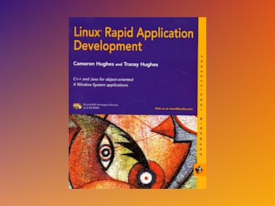 Linux Rapid Application Development av Cameron