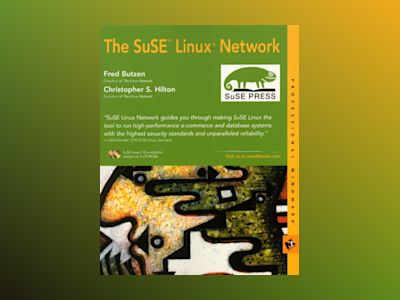 The SuSE Linux Network av Fred Butzen