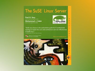 The SuSE Linux Server av Paul G. Sery