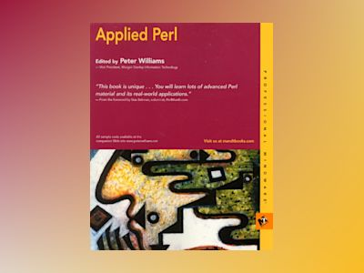 Applied Perl av Peter Williams