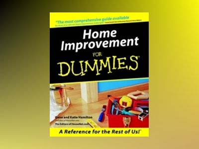 Home Improvement For Dummies av Gene Hamilton