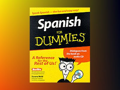 Spanish For Dummies av Susana Wald
