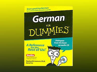 German For Dummies av Paulina Christensen