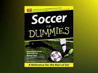 Soccer For Dummies? av United States Soccer Federation