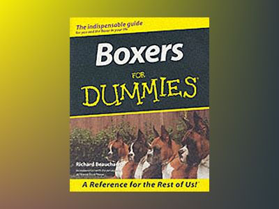 Boxers For Dummies av Beauchamp Richard