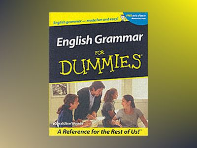 English Grammar For Dummies av Geraldine Woods