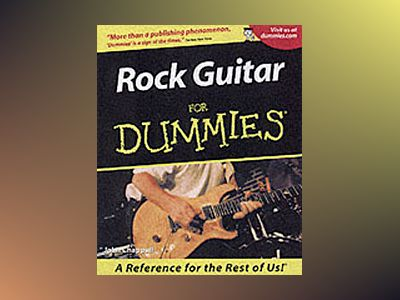 Rock Guitar For Dummies av Jon Chappell