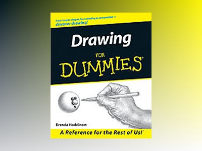 Drawing For Dummies av Brenda Hoddinott