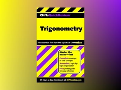 Trigonometry av David A. Kay