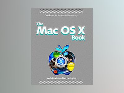 The Mac OS X PantherTM Book av Andy Ihnatko