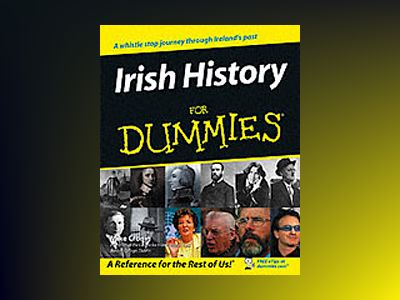 Irish History For Dummies av Mike Cronin