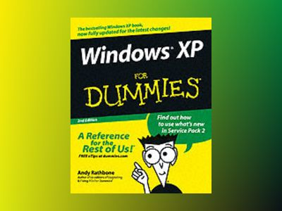 Windows XP For Dummies, 2nd Edition av Andy Rathbone