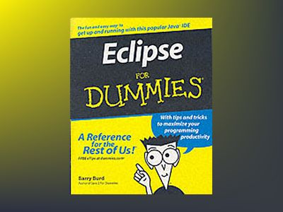 Eclipse For Dummies av Barry Burd