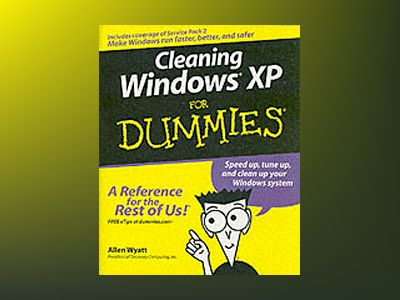 Cleaning Windows XP For Dummies av Allen Wyatt