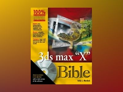 3ds max 7 Bible av Kelly L. Murdock