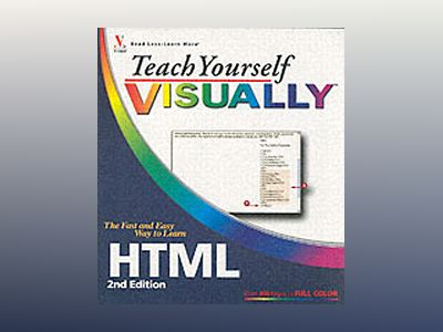 Teach Yourself VISUALLYTM HTML, 2nd Edition av Sherry Willard Kinkoph