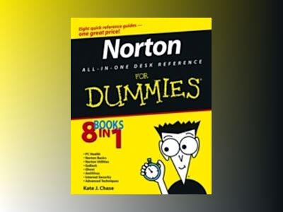 Norton All-In-One Desk Reference For Dummies av Kate J. Chase
