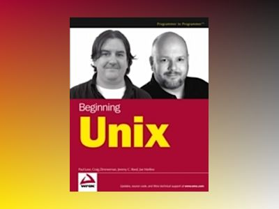 Beginning Unix av Paul Love