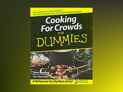 Cooking For Crowds For Dummies av Dawn Simmons