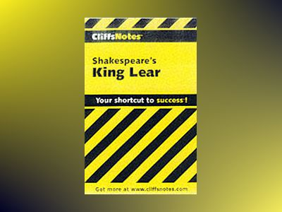 CliffsNotes on Shakespeare's King Lear av Sheri Metzger