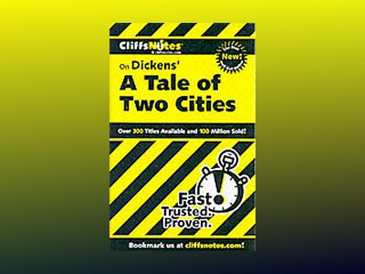 CliffsNotes on Dicken's A Tale of Two Cities av Marie Kalil