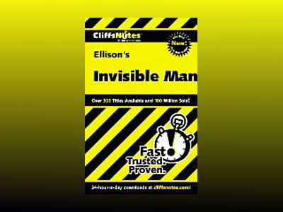 CliffsNotesTM on Ellison's Invisible Man av Durthy A. Washington