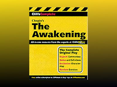 CliffsComplete The Awakening av Sheri Metzger
