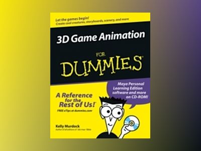 3D Game Animation For Dummies av Kelly L. Murdock