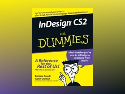 InDesign CS2 For Dummies av Barbara Assadi