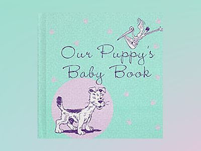 Our Puppy's Baby Book av Howell Book House