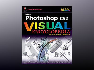 Photoshop CS2 VisualTM Encyclopedia av Stephen Romaniello