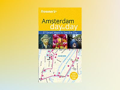 Frommer's Amsterdam Day by Day av Haas Mroue