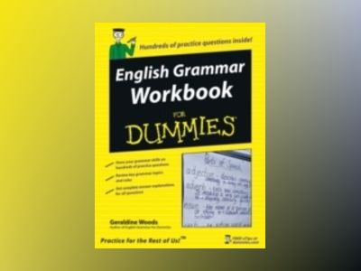 English Grammar Workbook For Dummies av Geraldine Woods