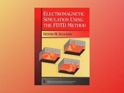 Electromagnetic Simulation Using the FDTD Method av Dennis M. Sullivan