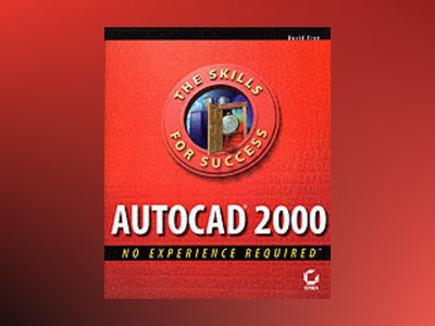Autocad x - no experience required av David Frey