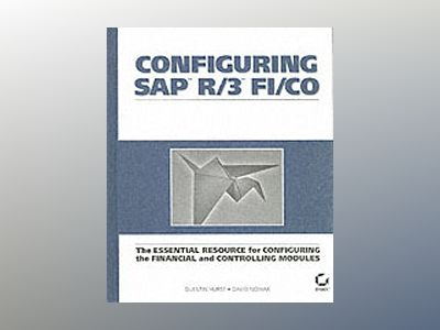 Configuring sap r/3 fi/co av David Nowak