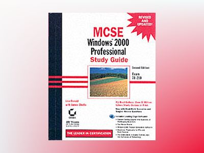 Mcsa/mcse:exam 70-210 - windows 2000 professional study guide av Etc.