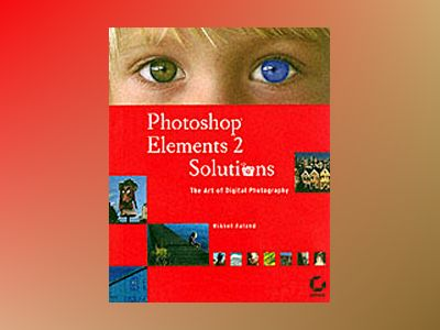 Photoshop Elements 2 Solutions: The Art of Digital Photography av Mikkel Aaland