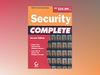 Security Complete, 2nd Edition av Sybex