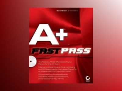 A+ Fast Pass av David Groth