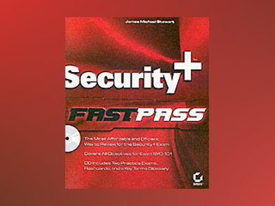 Security+ Fast Pass av James Michael Stewart