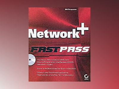 Network+ Fast Pass av Bill Ferguson