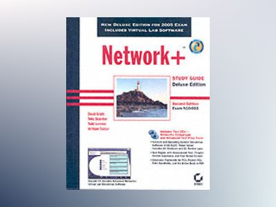Network+ Study Guide, Deluxe Edition (N10-003) av David Groth