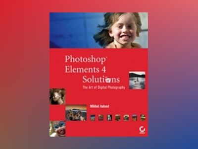 Photoshop Elements 4 Solutions: The Art of Digital Photography av Mikkel Aaland